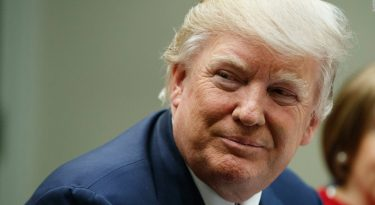 Palanque digital: respirando Trump e a política no SXSW