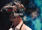 É possível interagir com big data usando VR