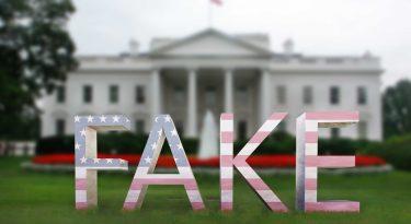 Preocupações reais sobre as fake news