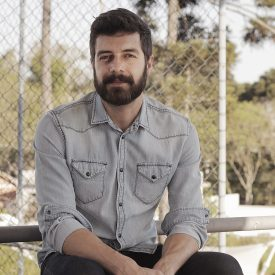 Filipe Matiazi