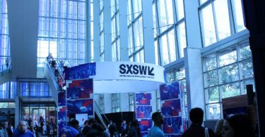 "As fases de todo ""calouro"" no SXSW"