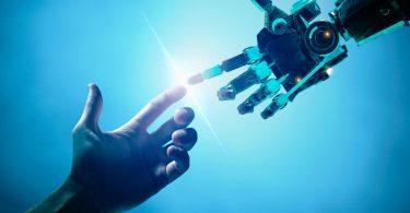 Sobre precisar ser otimista com relação a Inteligência Artificial