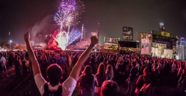 SXSW, a capital do FOMO