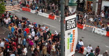 SXSW: positivo 5 versus 1 negativo