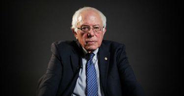 Bernie Sanders, o político