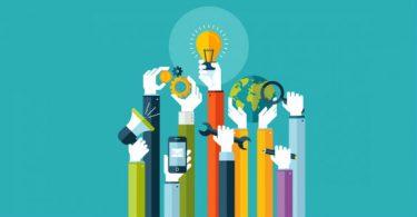 Inovação, criatividade e times