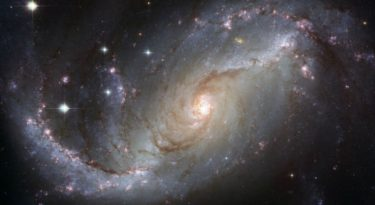 Existe vida inteligente no universo?