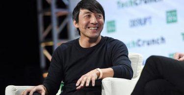 Alex Chung, o cara dos GIFs