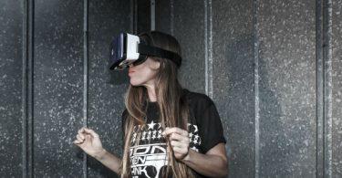 Quando VR é sinônimo de humano
