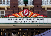 O que de mais interessante vi e vivi no SXSW 2018