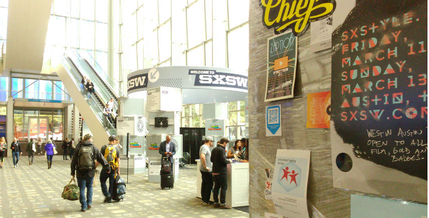 SXSW e FOMO (fear of missing out)