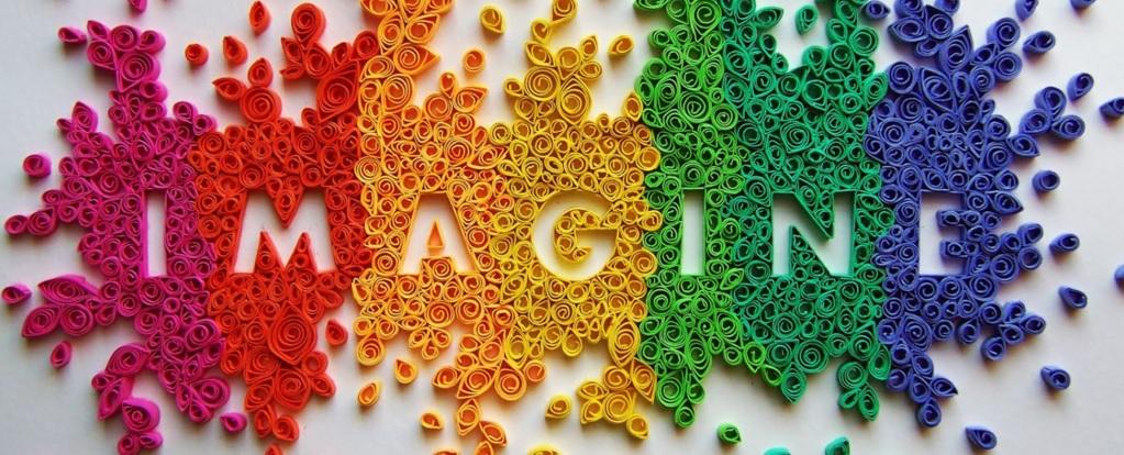 A hora e a vez da indústria da imaginação