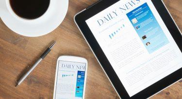 Inteligência artificial e o futuro do jornalismo e da assessoria