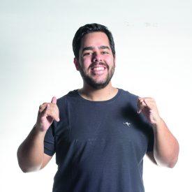 Felipe Paniago