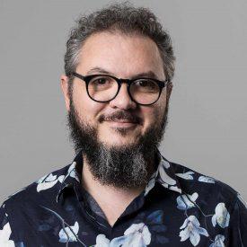 Zé Roberto Pereira