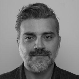 Márcio Bueno