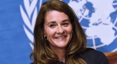 Melinda Gates – Empatia para o desenvolvimento humano