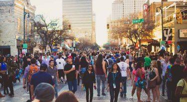 De olho no que surge em Austin