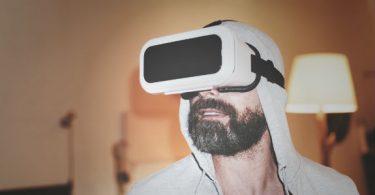 Suzana Vieira e a incrível sala de VR