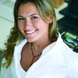 Andrea Dietrich