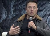O poder messiânico de Elon Musk