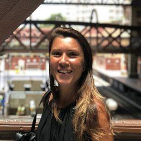 Mariana Hochleitner