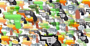Social media sem armas