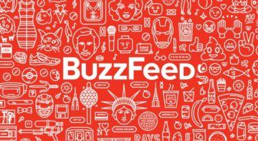 Buzzfeed propõe salvar a internet dela mesma
