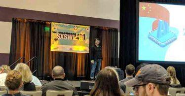 Inteligência artificial: a expressão da vez no SXSW