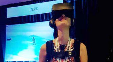 O futuro criado a partir do zero no SXSW Online 2021