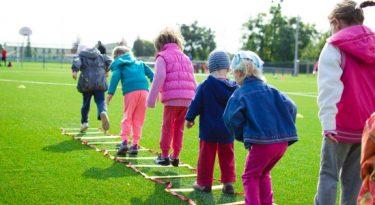 Conhecer o futuro emprego ainda no jardim de infância