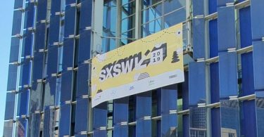 SXSW é isso!