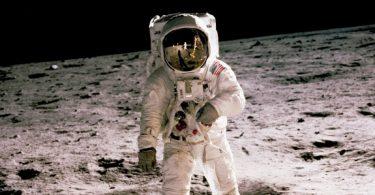 A criatividade levou (e ainda leva) o homem à lua