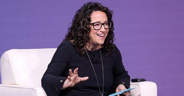 """Amy Webb: """"Não tente prever o futuro, não vale a pena"""""""