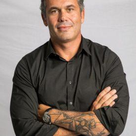 Claudio Olimpio