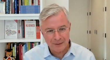 Hubert Joly, da Best Buy: A refundação do capitalismo?