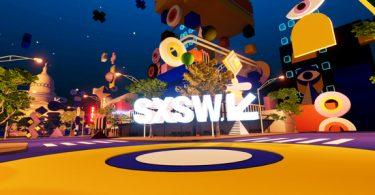 "SXSW'21 Online: ""Se vira nos 30Mb/sec"""