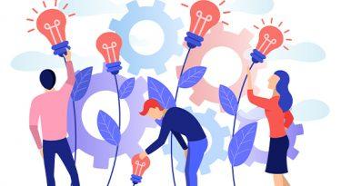 A criatividade no processo de transformação