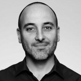 Sergio Katz
